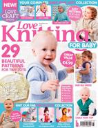 مجله بافتنی کودک Love Knitting for Baby  سپتامبر ۲۰۱۵