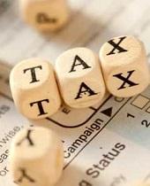 دانلود مقاله پیرامون مالیات