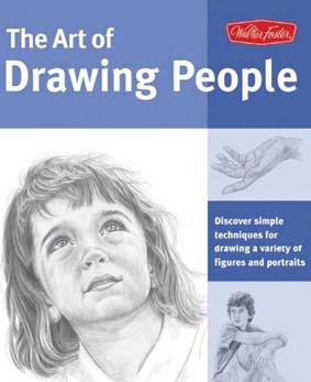 دانلود کتاب آموزش نقاشی پرتره و چهره انسان Art of