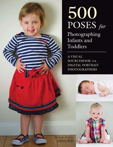 ژست و فیگور عکاسی برای کودکان و نوزادان