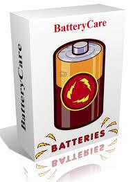 دانلود BatteryCare  برنامه بهینه ساز باتری لپ تاپ