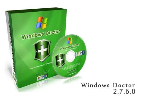 دانلود Windows Doctor