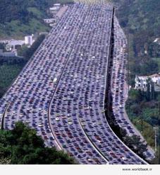 دانلود نمونه سوالات نظام مهندسی رشته ترافیک