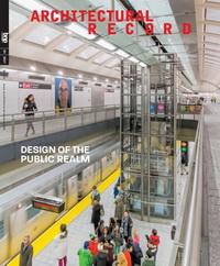 آوریل ۲۰۱۷ / مجله   /Architectural Record