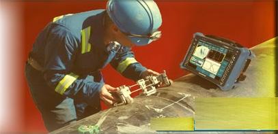 دستورالعمل بازرسی آلتراسونیک UT از سری استاندارد بازرسی ISO17020