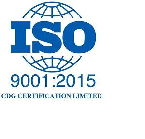 پاور پوینت استاندارد ISO9001-2015 به زبان فارسی