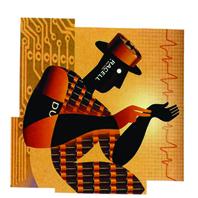 برگزیده تصویرسازی مجلات آمریکایی