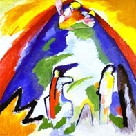 نقاشان دوره مدرن اروپا(بخش 1)