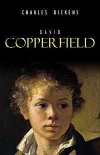 رمان دیوید کاپرفیلد اثر چارلز دیکنز