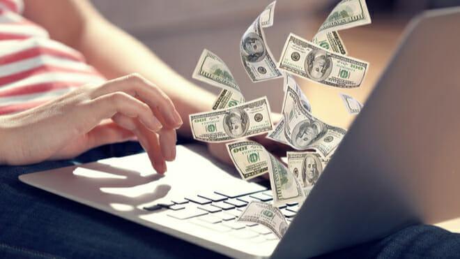 کسب درآمد دلاری و تومانی 100% تضمینی