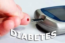مدیریت دیابت