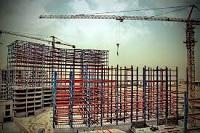 دانلود جزوه ی اجرای سازه های فولادیpdf