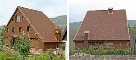 بررسی پوشش سقفعای شیبدار