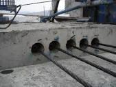 بهسازی ساختمان های بتن آرمه توسط کابل ها