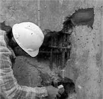 جلوگیری از اثرات تخریب سازه بتنی ساختمان نیروگاه سد گتوند علیا با توجه به کنترل لرزشهای ناشی از انفجارات مجاور