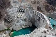 بررسی نحوه اجرا و مشکلات اجرایی دیوارهای آب بند نشیب بند و فرازبند پروژه سد شهریار