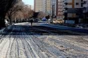 بررسی پارامترهای حجمی مخلوطهای آسفالت گرم اجرا شده درکشور طی 5 سال بهتفکیک شرایط آب و هوایی ایران