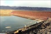 سدهای خاکی همگن کوتاه با عنصر آب بند کم عرض بتن بنتونیتی