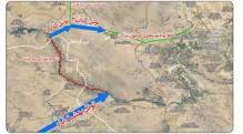 طراحی و ساخت مغار پمپاژ تونل انتقال آب گلاب - تحلیل پایداری و انتخاب سیستم نگهداری