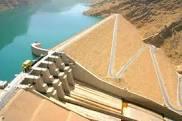 مطالعات اجمالی محیط زیست نیروگاه برق آبی کرخه