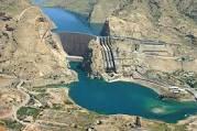 عملکرد پروژه آب بند سد شهید عباسپور