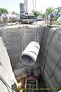 بررسی روش های کنترل نشت در عملیات حفاری مجاور سطح آب زیرزمینی
