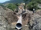 پهنه بندی ریسک لرزهای شبکههای آبرسانی شهری