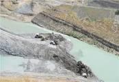 استفاده از الگوریتم pso جهت بهینه سازی اقتصادی سیستم انحراف آب در ساخت سد
