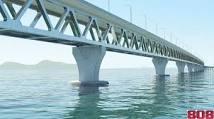 بررسی تاثیر سازه های منحرف كننده جریان بر روی آب شستگی موضعی در اطراف پایه های پل های استوانه ای