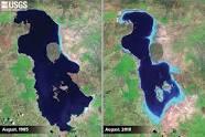 مدل تخصیص کمی-کیفی منابع آب سطحی در سطح حوضه آبریز