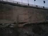 بررسی اثر پوشش گیاهی دشت سیلابی بر آبشستگی تکیه گاه پل
