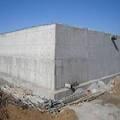 بررسی اثر مقاطع مختلف دیوارها بر روی پاسخ های دینامیکی مخازن مستطیلی ذخیره آب