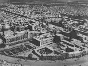 بررسی اثرات زیست محیطی توسعه شهر مشهد بر آبخوان و منابع آب