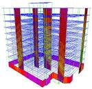 بررسی رفتار تیرهای همبند فولادی در سازه های با دیوار برشی همبسته تحت بارگذاری چرخه ای