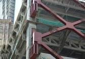 بررسی دیوارهای برشی در قاب های فولادی سرد نورد شده تحت بارگذاری یکنواخت