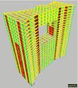 140- بررسی نتایج تحلیل های استاتیكی غیر خطی (Pushover Conventional and Adaptive) برروی سازه های سه بعدی نا منظم
