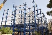347-تحلیل آسیب پذیری اتصالات در اسكلت های فلزی در شهر زابل و ارائه راهكارهای پیشنهادی جهت ارتقاء وضعیت اجرای اسكلت فلزی | ساعت مچی