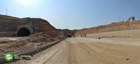 67- آنالیز ریسك نشست و تعیین كلاس ریسك برای ساختمان های مابین ایستگاه های شماره 11 و 12 خط یك تونلهای دوقلوی قطار شهری تبریز