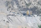 127-الزامات تجهیز كارگاه در كارگاههای حفاری مكانیزه تونل