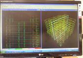 66- بررسی تأثیر تعداد طبقات و تعداد دهانه های قابهای ساختمان های فولادی برای مقاومت در برابر خرابی پیشرونده