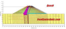 74- روانگرایی پی های آبرفتی سدها بر اثر زلزله و روشهای علاج بخشی آن