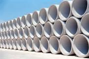 15- بررسی تاثیر الیاف فولادی و فیلرهای معدنی بر آب بندی لوله های بتنی