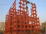 16- بررسی اشكالات و ضعف های اجرایی سازه های فولادی