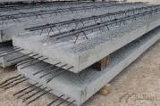 42-بررسی مقاومت چسبندگی بین فولاد و بتن تحت تاثیر مشخصات هندسی میلگرد