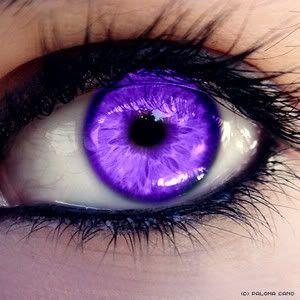 پکیج سابلیمینال ( تغییر رنگ چشم بنفش)