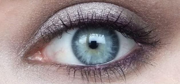 پکیج سابلیمینال ( تغییر رنگ چشم خاکستری)