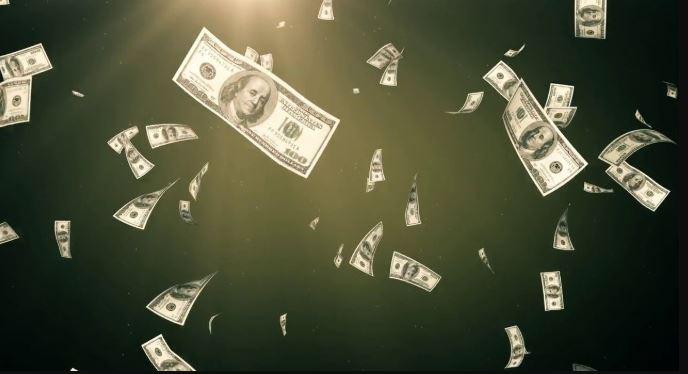 سابلیمینال جذب ثروت و افزایش درآمد
