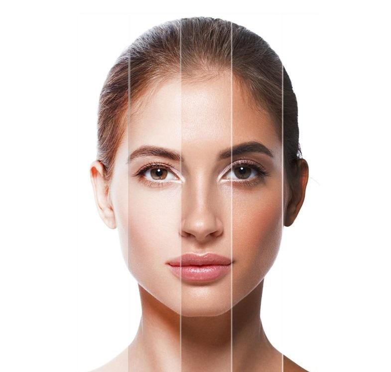 سابلیمینال روشن کننده پوست