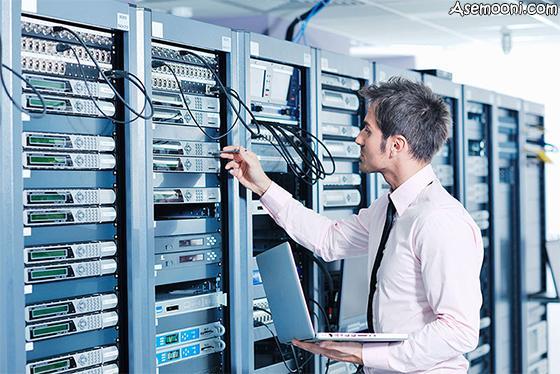پروژه شبکه های کامپیوتری