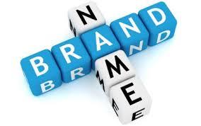 پاورپوینت بررسی جایگاه نام و نشان تجاری شرکت نسبت به رقیب